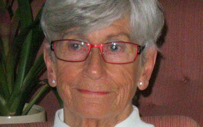 Eva Ramner