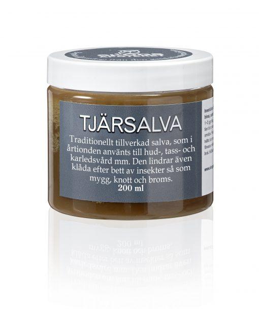 Tjarsalva-ny