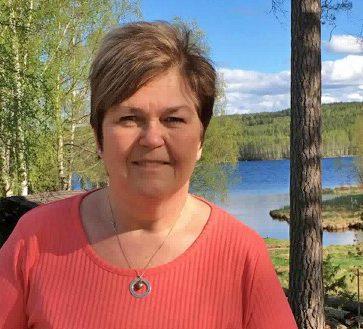 Lena Lundin Hedberg