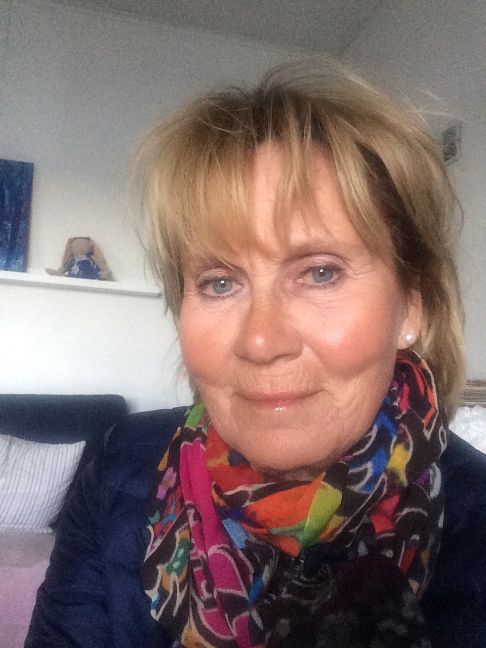 Ingrid Edberg